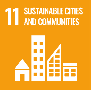 UN Goal - Sustainable cities and communities