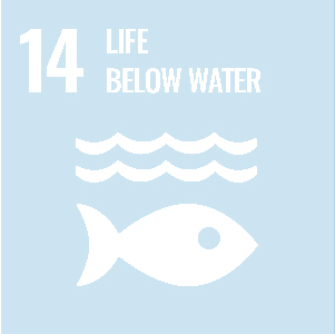 UN Goal - Life below water