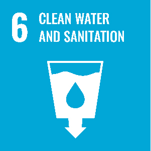 UN Goal - Clean water and sanitation