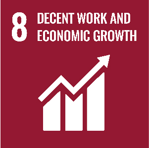 UN Goal - Decent work and economic growth