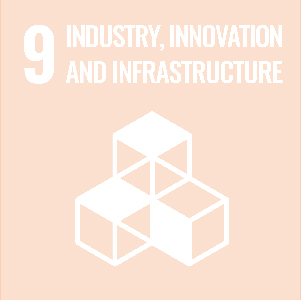 UN Goal - Industry, innovation and infrastructure